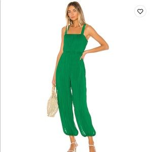 House of Harlow 1960 Pants - House of Harlow Alandra jumpsuit